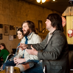 Drink & Think: Is Midlake Better than Mylie Cyrus