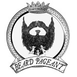 Beard Pageant Logo