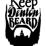 Keep Denton Beard